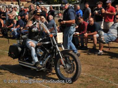 Bike Rodeo Games