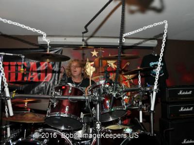 Band ShovelHead