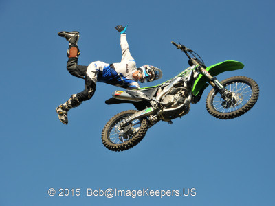 MC Stunt Show