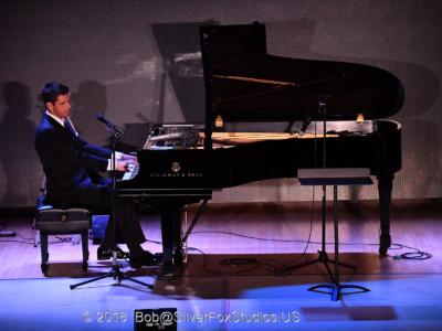2018-07-28 Carl Wishneusky Piano