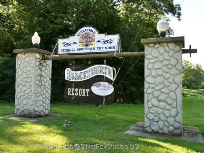 Blackthorne Resort