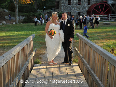 2- First Look – Gristmill